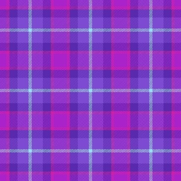 Click to get the codes for this image. Purple Pink And Blue Seamless Plaid, Purple, Cloth, Plaid Background Wallpaper Image or texture free for any profile, webpage, phone, or desktop