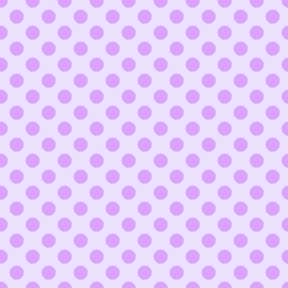 Click to get the codes for this image. Purple Polkadots, Polka Dots, Purple Background Wallpaper Image or texture free for any profile, webpage, phone, or desktop