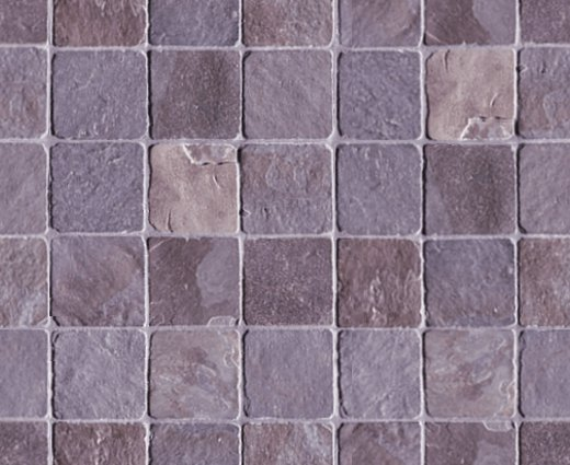 Click to get the codes for this image. Purple Slate Tile Background Seamless, Rock Stone Dirt etc, Tile, Purple Background Wallpaper Image or texture free for any profile, webpage, phone, or desktop