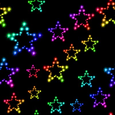 Click to get the codes for this image. Rainbow Glow Stars Background Seamless, Stars, Rainbow Background Wallpaper Image or texture free for any profile, webpage, phone, or desktop
