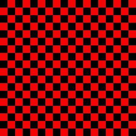 Click to get the codes for this image. Red And Black Checkerboard Pattern, Red, Checkers and Squares Background Wallpaper Image or texture free for any profile, webpage, phone, or desktop