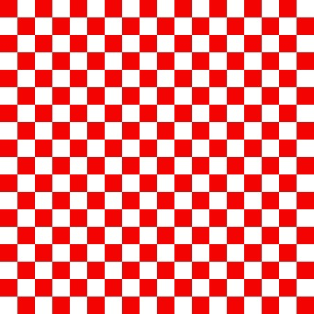 Click to get the codes for this image. Red And White Checkerboard Pattern, Red, Checkers and Squares Background Wallpaper Image or texture free for any profile, webpage, phone, or desktop