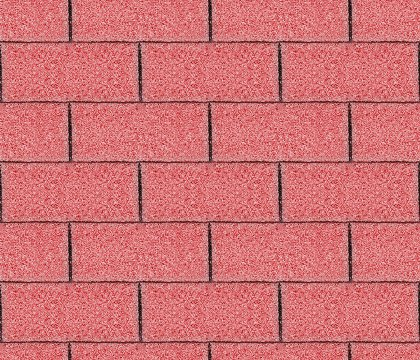 Click to get the codes for this image. Red Asphalt Shingles Seamless Background Texture, Shingles  Roofs, Red Background Wallpaper Image or texture free for any profile, webpage, phone, or desktop