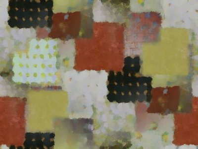 Click to get the codes for this image. Red Gold Patchwork Quilt Seamless Painting, Quilts, Artistic Background Wallpaper Image or texture free for any profile, webpage, phone, or desktop