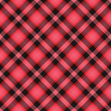 Red Seamless Plaid Background Or Wallpaper Image | Myspace ...