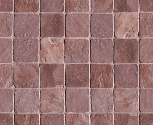 Click to get the codes for this image. Red Slate Tile Background Seamless, Rock Stone Dirt etc, Tile, Red Background Wallpaper Image or texture free for any profile, webpage, phone, or desktop