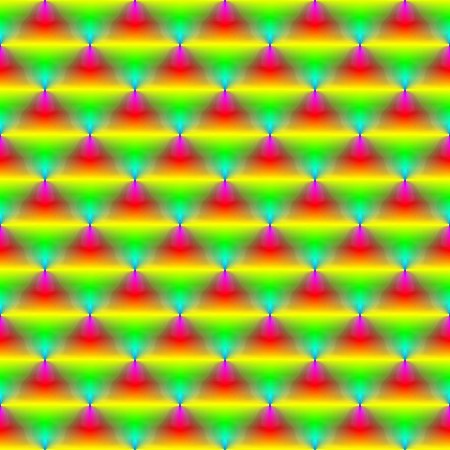 Click to get the codes for this image. Red Yellow Green Diamonds Pattern, Rainbow, Diamonds Background Wallpaper Image or texture free for any profile, webpage, phone, or desktop