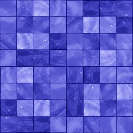 Click to get the codes for this image. Royal Blue Glass Tile Background Seamless, Tile, Blue Background Wallpaper Image or texture free for any profile, webpage, phone, or desktop