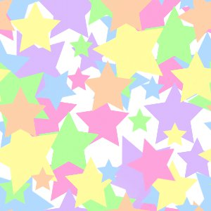 Click to get the codes for this image. Scattered Pastel Stars Wallpaper Seamless Background Pattern, Stars Background Wallpaper Image or texture free for any profile, webpage, phone, or desktop