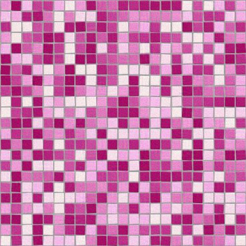 Click to get the codes for this image. Seamless Mosaic Tile Background Magenta Texture, Checkers and Squares, Tile, Pink Background Wallpaper Image or texture free for any profile, webpage, phone, or desktop