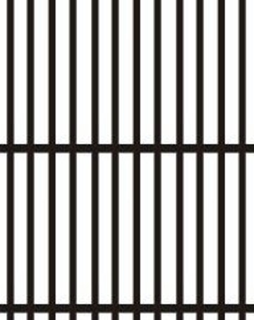 Click to get the codes for this image. Security Fence Background Tileable, Fences and Bars Background Wallpaper Image or texture free for any profile, webpage, phone, or desktop