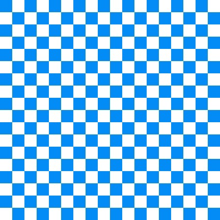 Click to get the codes for this image. Sky Blue And White Checkerboard Pattern, Blue, Checkers and Squares Background Wallpaper Image or texture free for any profile, webpage, phone, or desktop