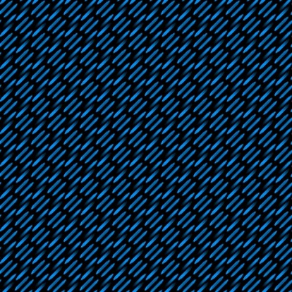 Click to get the codes for this image. Sky Blue Diagonal Dashes On Black, Blue, Diagonals Background Wallpaper Image or texture free for any profile, webpage, phone, or desktop