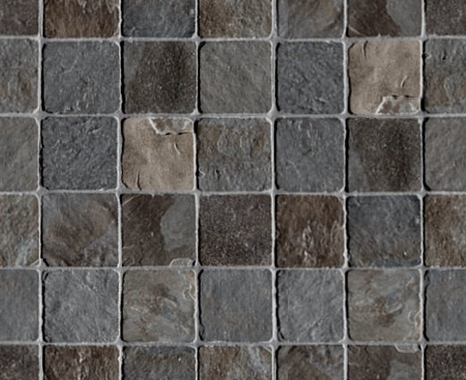 Click to get the codes for this image. Slate Tile Background Seamless, Rock Stone Dirt etc, Tile, Gray Background Wallpaper Image or texture free for any profile, webpage, phone, or desktop