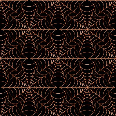 Click to get the codes for this image. Spiderweb Seamless Background Texture Orange, Bugs  Insects, Orange Background Wallpaper Image or texture free for any profile, webpage, phone, or desktop