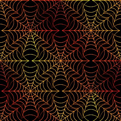 Click to get the codes for this image. Spiderweb Seamless Background Texture Red Yellow Orange, Bugs  Insects, Orange Background Wallpaper Image or texture free for any profile, webpage, phone, or desktop