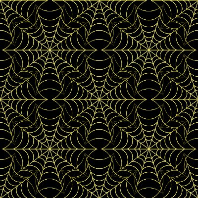 Click to get the codes for this image. Spiderweb Seamless Background Texture Yellow, Bugs  Insects, Yellow Background Wallpaper Image or texture free for any profile, webpage, phone, or desktop