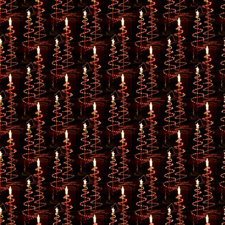 Click to get the codes for this image. Spiral Christmas Tree Lights Background Tiled, Christmas Background Wallpaper Image or texture free for any profile, webpage, phone, or desktop