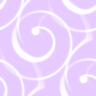 Click to get the codes for this image. Spiral Squiggles On Lavender Seamless Wallpaper, Spirals, Purple Background Wallpaper Image or texture free for any profile, webpage, phone, or desktop