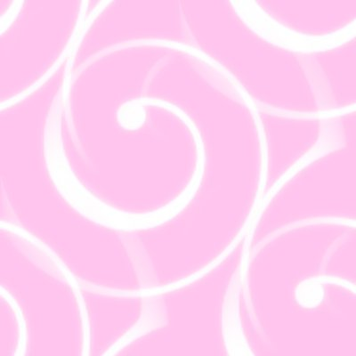 Click to get the codes for this image. Spiral Squiggles On Pink Seamless Wallpaper, Spirals, Pink Background Wallpaper Image or texture free for any profile, webpage, phone, or desktop