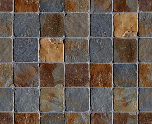 Click to get the codes for this image. Stone Tile Background Seamless, Rock Stone Dirt etc, Tile, Brown, Gray Background Wallpaper Image or texture free for any profile, webpage, phone, or desktop