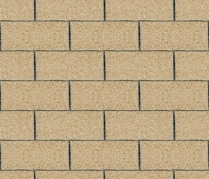 Click to get the codes for this image. Tan Asphalt Shingles Seamless Background Texture, Shingles  Roofs, Brown Background Wallpaper Image or texture free for any profile, webpage, phone, or desktop