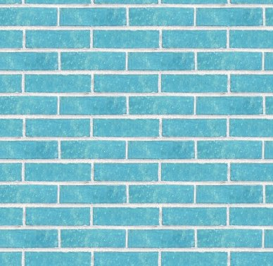 Click to get the codes for this image. Teal Bricks Wall Seamless Background Texture, Bricks, Aqua Background Wallpaper Image or texture free for any profile, webpage, phone, or desktop
