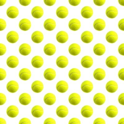 Click to get the codes for this image. Tennis Balls, Sports Background Wallpaper Image or texture free for any profile, webpage, phone, or desktop