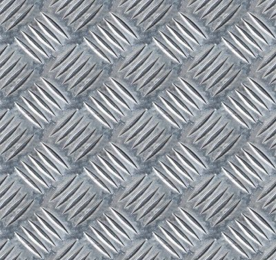 Click to get the codes for this image. Textured Sheet Metal Background Tileable, Metallic, Gray, Silver Background Wallpaper Image or texture free for any profile, webpage, phone, or desktop