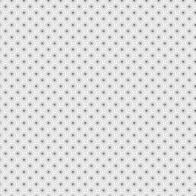 Click to get the codes for this image. Tiny Spirals Background Texture Black On White Tiled, Spirals, Circles, Black and White Background Wallpaper Image or texture free for any profile, webpage, phone, or desktop