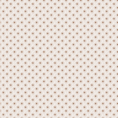 Click to get the codes for this image. Tiny Spirals Background Texture Brown On White Tiled, Spirals, Circles, Brown Background Wallpaper Image or texture free for any profile, webpage, phone, or desktop