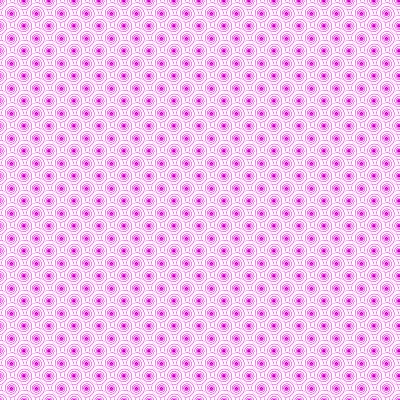 Click to get the codes for this image. Tiny Spirals Background Texture Hot Pink On White Tiled, Spirals, Circles, Pink Background Wallpaper Image or texture free for any profile, webpage, phone, or desktop