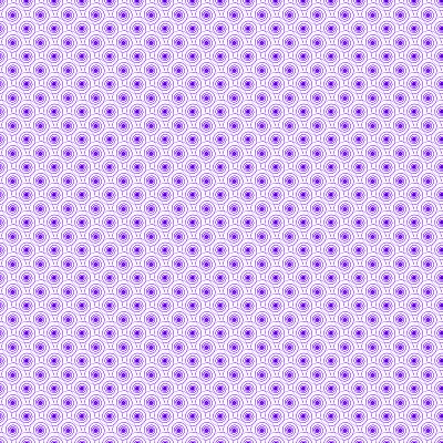 Click to get the codes for this image. Tiny Spirals Background Texture Purple On White Tiled, Spirals, Circles, Purple Background Wallpaper Image or texture free for any profile, webpage, phone, or desktop