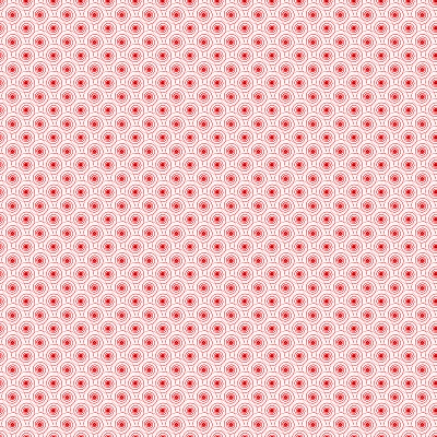 Click to get the codes for this image. Tiny Spirals Background Texture Red On White Tiled, Spirals, Circles, Red Background Wallpaper Image or texture free for any profile, webpage, phone, or desktop
