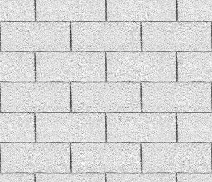 Click to get the codes for this image. White Asphalt Shingles Seamless Background Texture, Shingles  Roofs, White Background Wallpaper Image or texture free for any profile, webpage, phone, or desktop