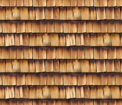 Click to get the codes for this image. Wooden Shake Shingles Background Seamless, Shingles  Roofs, Wood, Brown Background Wallpaper Image or texture free for any profile, webpage, phone, or desktop