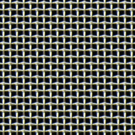 Click to get the codes for this image. Woven Metal Mesh Background Tileable, Metallic, Silver Background Wallpaper Image or texture free for any profile, webpage, phone, or desktop
