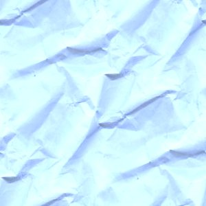 Click to get the codes for this image. Wrinkled Blue Paper Seamless Pattern, Paper, Blue Background Wallpaper Image or texture free for any profile, webpage, phone, or desktop