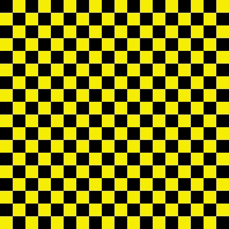 Click to get the codes for this image. Yellow And Black Checkerboard Pattern, Yellow, Checkers and Squares Background Wallpaper Image or texture free for any profile, webpage, phone, or desktop