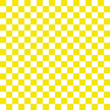 Click to get the codes for this image. Yellow And White Checkerboard Pattern, Yellow, Checkers and Squares Background Wallpaper Image or texture free for any profile, webpage, phone, or desktop