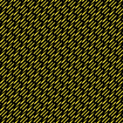 Click to get the codes for this image. Yellow Diagonal Dashes On Black, Yellow, Diagonals Background Wallpaper Image or texture free for any profile, webpage, phone, or desktop