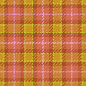 Click to get the codes for this image. Yellow Orange And Pink Seamless Plaid, Plaid, Orange Background Wallpaper Image or texture free for any profile, webpage, phone, or desktop