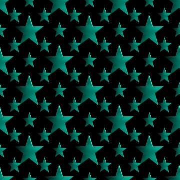 turquoise stars backgrounds - photo #4