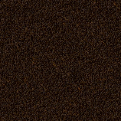 Dark Rust Colored Upholstery Fabric Texture Background