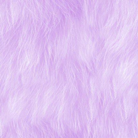 lavender faux fur seamless background texture pattern