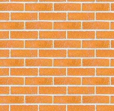 orange bricks wall seamless background texture background