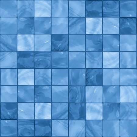 Sky Blue Glass Tile Background Seamless Background Or Wallpaper Image  Free Backgrounds for