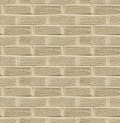 Tan Brick Wall Seamless Background Texture Background Or