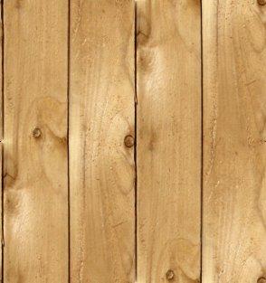 Wooden Fence Backgroun...